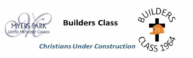 The Builders Class